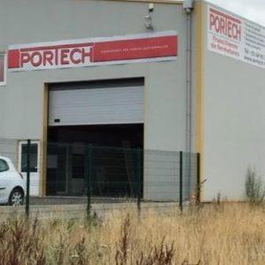portech 2