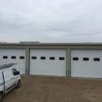 portes sectionnelle industrielle Bretigny sur orge -91