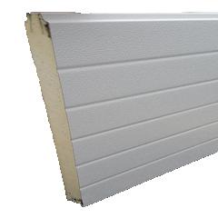 Panneaux pour portes sectionnelles